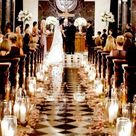 Ceremony Decorations