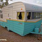 Shasta Camper