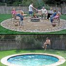 25+ Fabulous Small Backyard Designs with Swimming Pool   Architecture & Design