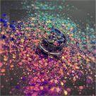 IndiGlow Chameleon Loose Glitter