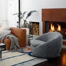 10 Cozy Chairs That Aren't Your Dad's Recliner