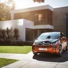 BMW i3 Concept Coupe   LA auto show 2012   Techglimpse