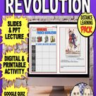 The Origins of the French Revolution | Distance Learning Pack