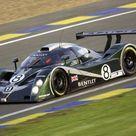 Bentley EXP Speed 8 '2002