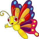 Butterfly Clip Art | Free Download Clip Art | Free Clip Art