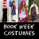 Book Week Costume