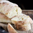 Ciabatta Bread Recipe