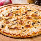 Low Carb Pizza: Die 11 besten Rezepte | Prinz Sportlich