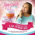 Lip Balm Kit Lip Gloss Kit Lip Balm diy Lip gloss diy   Etsy