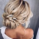 Bridal hair pins Wedding Head piece silver Pearl Bridal hair pins pearl Wedding hair pins Bridal hair piece Bridesmaid pearl comb