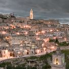 Why visit Matera, Italy's ancient cave town   It's all trip to me