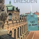 48 Hours in Dresden  25 places to visit, eat & drink+ 10 discount code on activities   BudgetTraveller