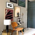Which Gallery Wall Style Matches your home personality?