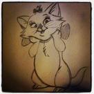 Drawing Disney