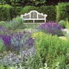 French Country Gardens