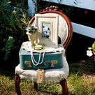 Vintage Weddings Decorations