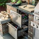 21 Gorgeous Outdoor Kitchen Ideas That'll Put Your Indoor Setup to Shame