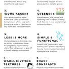 10 Elements Of Scandinavian Interior Design