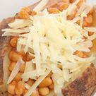 17 jacket potato fillings and toppings