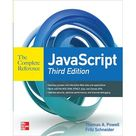Complete Reference: JavaScript the Complete Reference 3rd Edition (Edition 3) (Paperback)