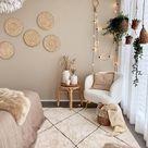 TWUSS – Suffolk Wohnkultur Blogger #bedroomdesignminimalist Ich habe zusammen gezogen …