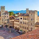 B&B DORMIVEGLIA (Tuscany). Click on.