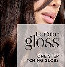 L'Oréal Le Color Gloss One Step Toning Gloss   Ulta Beauty