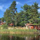 Ferienhaus Rimforsa  mit Terrasse oder Balkon für bis zu 10 Personen mieten