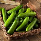 The Side Effects of Eating Cucumbers