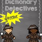 Dictionary Meaning