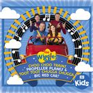 The Wiggles: Choo Choo Trains, Propellor Planes & Toot Toot Chugga Chugga Big Red Car CD
