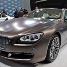 2011 Geneva 2013 BMW 6 Series Gran Coupe   egmCarTech