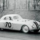 1936 BMW 328   Milestones
