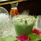Lime Sherbert Punch