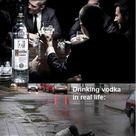 Vodka Funny