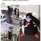 18 Depression