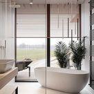 Free Master Bathroom