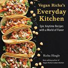 Vegan Richa's Everyday Kitchen: Epic Anytime Recipes with a World of Flavor - Default