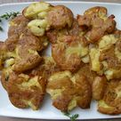 Smashed Potatoes Recipe