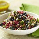 Blueberry Superfood Salad