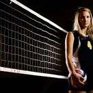 Volleyball Photography
