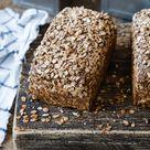 Ur-Kornkasten | einfaches Sauerteigbrot - Cookie und Co
