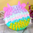 Bubble Sensory crossbody purse