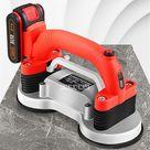 BY-8201 200W Battery 120HZ/S 5 Gear Tile Tiling Machine