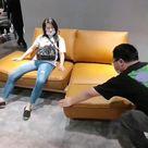 Multifunctional Rotating Sofa