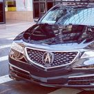 Custom Grilles for the 2015 2017 Acura TLX