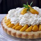 Peach Cream Cheeses