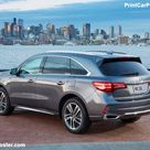 Acura MDX 2017 Poster. ID1302076