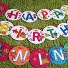 Happy Birthday Parties