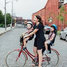 Biking With Kids | Cup of Jo